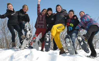 Snowshoers-2