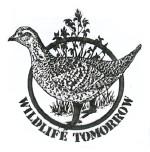 Wildlife Tomorrow
