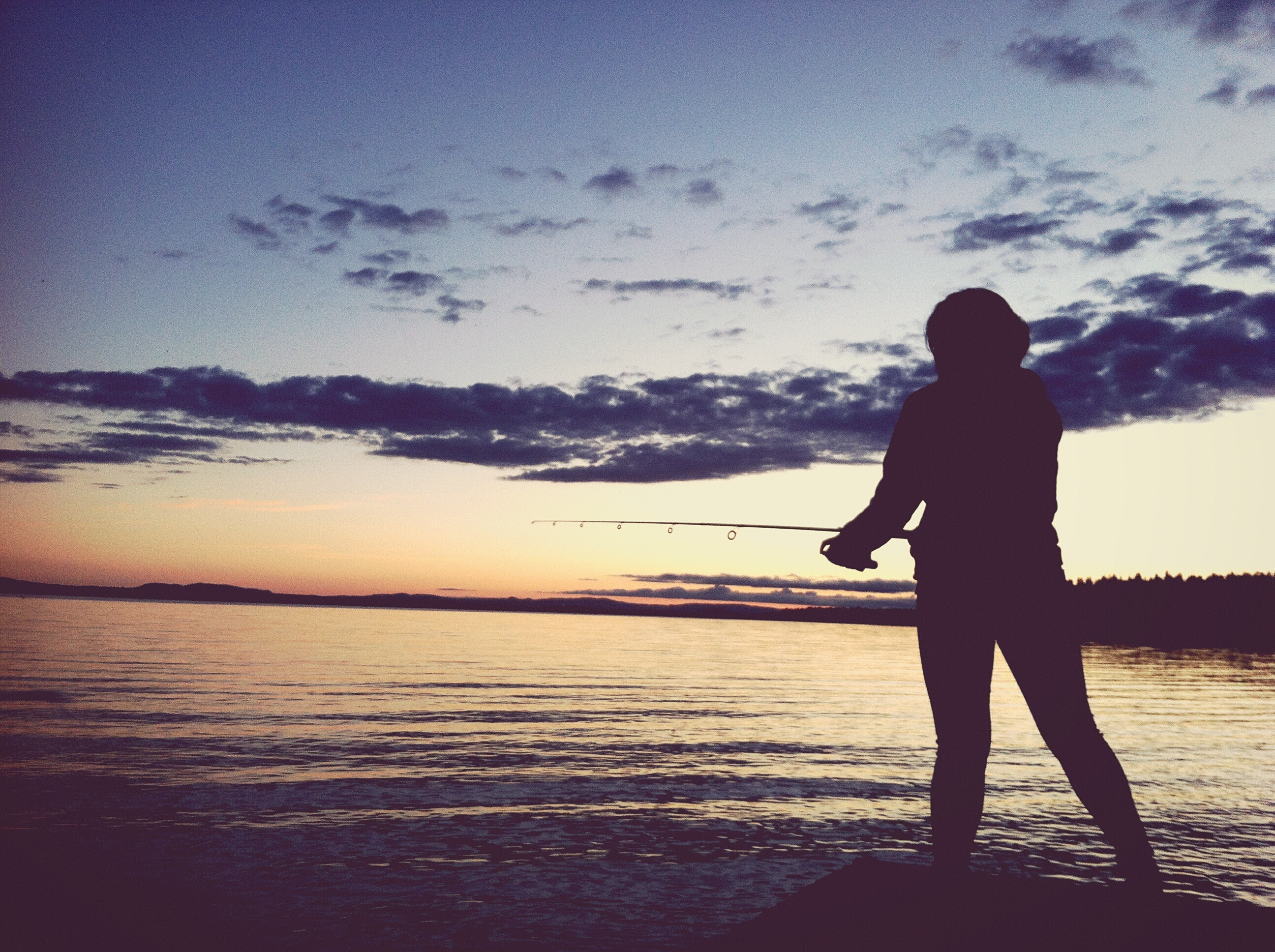 Nov 15 is Saskatchewan Hunting, Fishing & Trapping Heritage Day