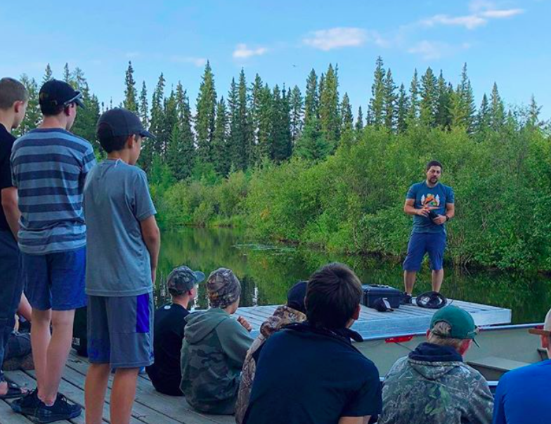 The Saskatchewan Wildlife Federation Announces Exciting New Conservation Work Experience Program for Youth