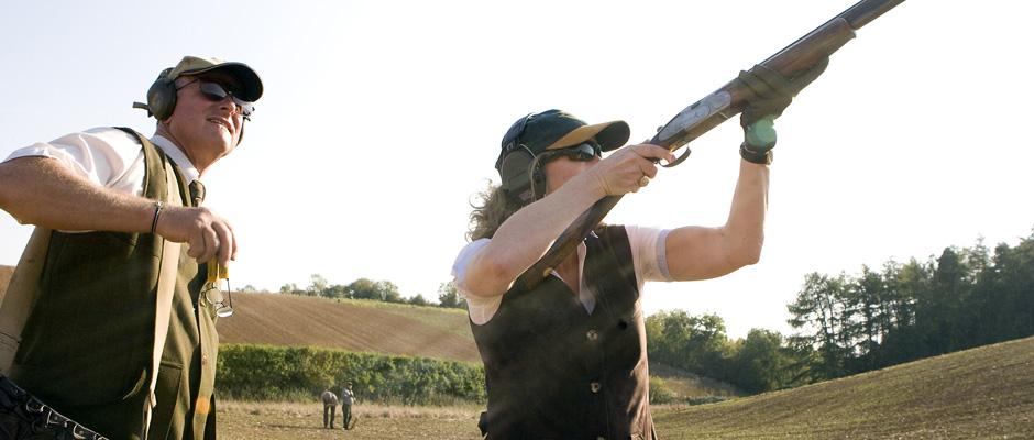 """""""Golf With A Shot Gun"""" Sporting Clays FAQ"""