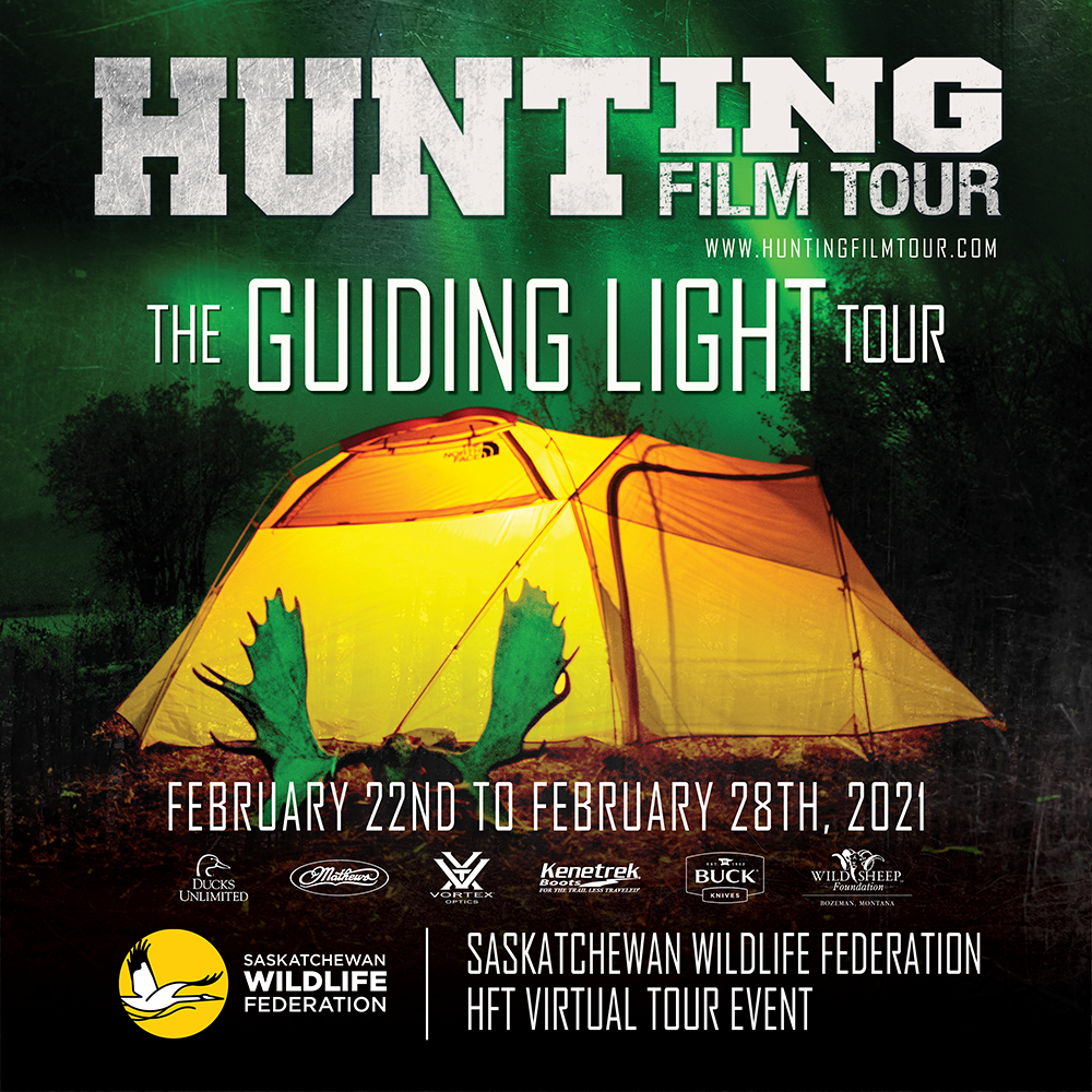 FREE Virtual Hunting Film Tour